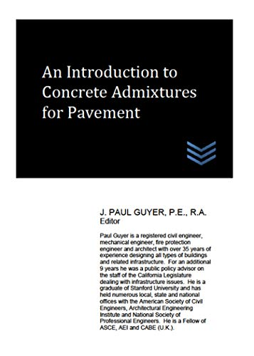 An Introduction to Concrete Admixtures for Pavement