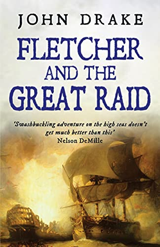 Fletcher and the Great Raid (English Edition)