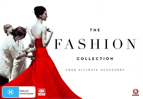 Fashion Collection, The (4 Dvd)...