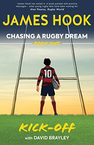 Chasing a Rugby Dream: Kick Off (English Edition)