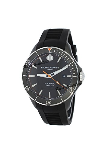 Reloj Baume et Mercier Clifton m0a10339