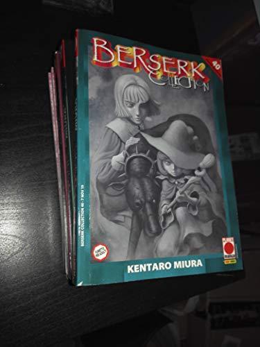 BERSERK COLLECTION N 40