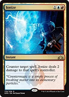 Magic: the Gathering - Ionize (179/259) - Guilds of Ravnica