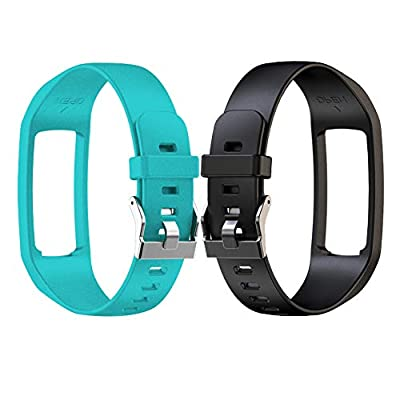 HuaWise Fitness Tracker Band, Activity Tracker Watch Band,Fit Watch Band