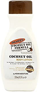 Palmer's Coconut Oil Formula with Vitamin E Body Lotion 8.5 Oz