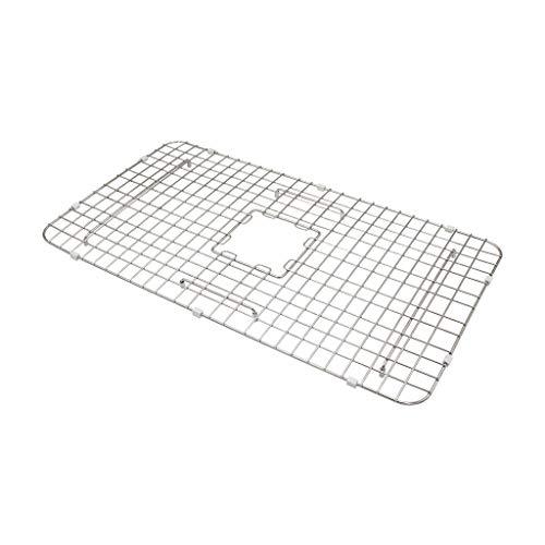 Sinkology SG008-27ST SinkSense Wren Bottom Stainless Steel Kitchen Sink Grid