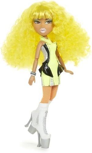 Bratz Style Starz Doll, Yasmin by Bratz (English Manual)