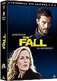 417Mt yWI2S. SL160  - The Fall Saison 1 : Gillian Anderson poursuit un tueur en série