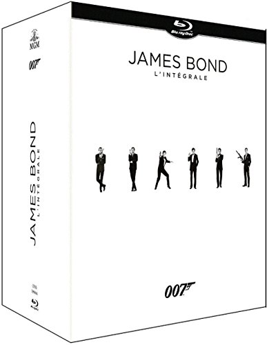 cadeau James Bond