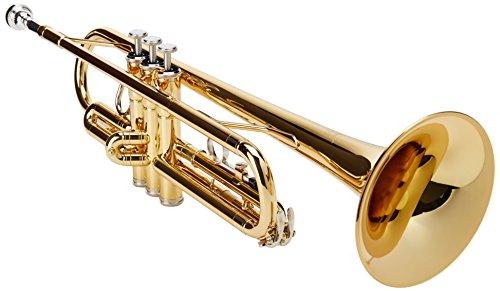 Yamaha YTR2330 Trompeta Bb Estándar, ML