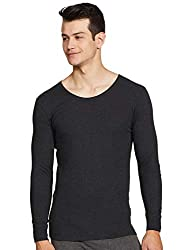 Van Heusen Mens Plain Thermal Top