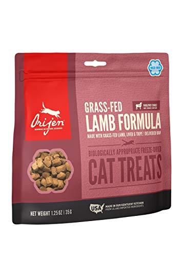 Orijen Treats Grass-Fed Lamb Cat