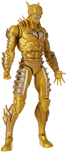 McFarlane Toys - DC Multiverse Gold Label - Red Death The Flash Earth-22 Figura