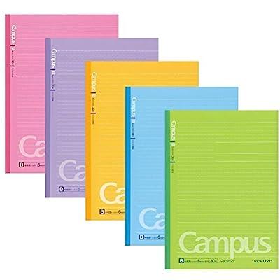 campus notebook a4
