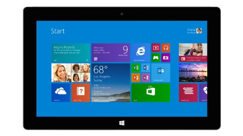 Microsoft Surface 2 32GB Grey - Tablet (IEEE 802.11n, Windows, Pizarra, Windows RT, Gris, IEEE 802.11a, IEEE 802.11b, IEEE 802.11g, IEEE 802.11n)
