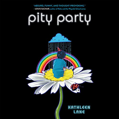 Pity Party cover art