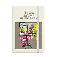 グラフィティストリート文化の多彩なギター・パターン 化学手帳クラシックジャーナル日記A 5
