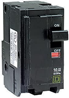 Square D by Schneider Electric QO260CP QO 60 Amp Two-Pole Circuit Breaker
