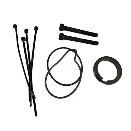2 Range L322 WABCO Air Suspension Compressor Repair Tool Kit Part# 6020 for Land Rover Discovery