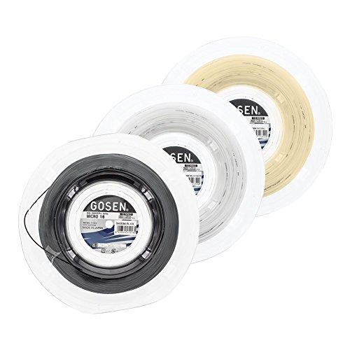 Gosen OG-Sheep Micro 16-1.29mm (bianco) 200m bobina