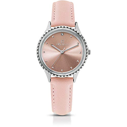 orologio solo tempo donna Ops Objects Glam trendy cod. OPSPW-624