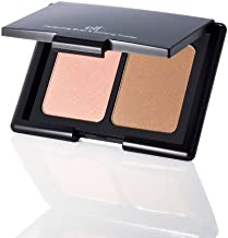 e.l.f. Contouring Blush and Bronzing Powder, St. Lucia