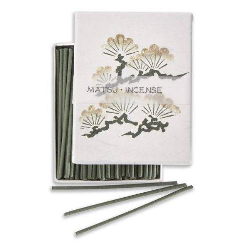 Kousaido Hanga Pine Japanische Räucherstäbchen
