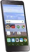 TracFone Huawei Sensa 4G LTE Prepaid Smartphone - 5.5inch Screen - 16GB - Black (U.S. Warranty)