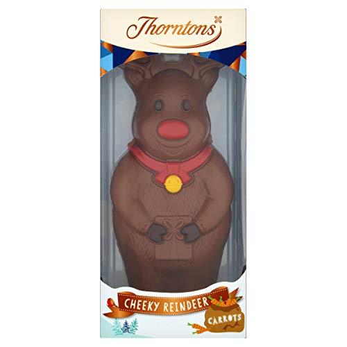 Thorntons Chocolate con leche Modelo de reno
