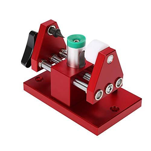 Regarder l'ouvreur de la couverture du boîtier, le décapant Snap On Workbench Outil de réparation d'horloger Ouvre le couvercle du boîtier pour les horlogers/réparateurs de montres