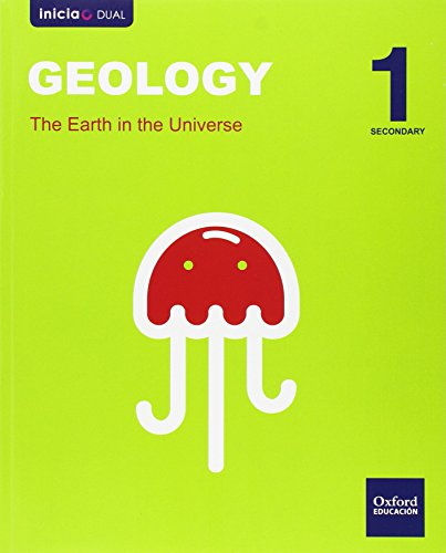 Inicia Dual Biology And Geology. Student's Book Pack - 1º ESO - 9788467372281