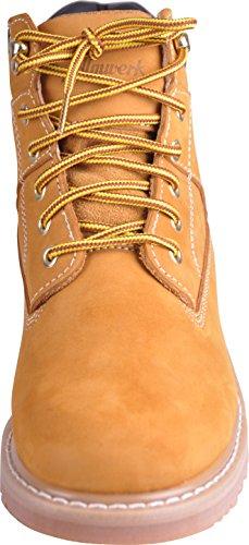 Almwerk Unisex Herbst-Winter-Schuhe mit oder ohne Fütterung - 3