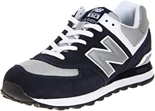 new balance uomo blu navy