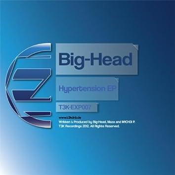 Hypertension EP