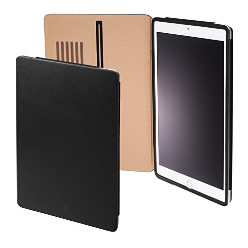 GRAMAS グラマス レザー ケース iPhoneケース iPad Air2 手帳型 レザー ケース 本革 iPad Air2 mini 手帳型 レザー ケース タン ブラック 高級 ビジネス ギフト