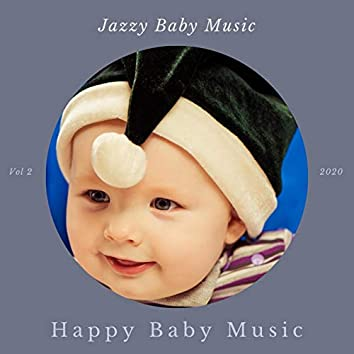 Jazzy Baby Music, Vol. 2