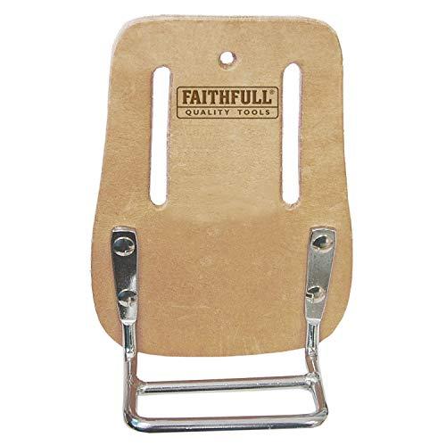 Faithfull ECH End Cutter Plier Hol