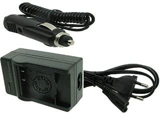 Original VHBW ® cargador para sanyo xacti vpc-cg65 e7