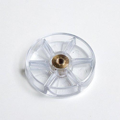 Compatible Top Base Gear (Plasti...