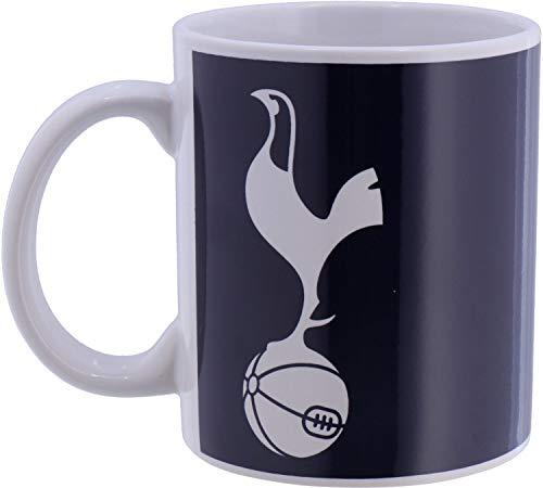 Crest Keyring Brook Shopping THS09417 Tottenham Hotspur FC