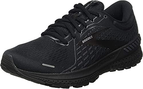 Brooks Herren Adrenaline Gts 21 Running shoes, Schwarz, 42 EU