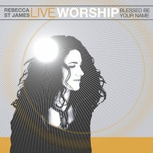 Price comparison product image Live Worship: Blessed Be Your Name
