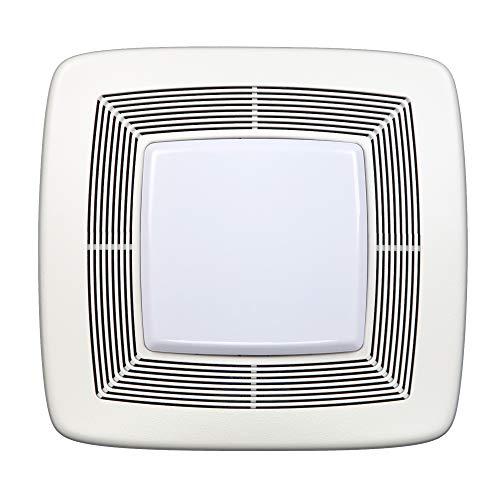 Broan-NuTone QTXE110FLT Quiet Ventilation Fan Combo