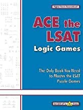 Get Prepped! LLC: Ace the LSAT Logic Games (Paperback); 2006 Edition