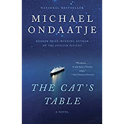 The Cat's Table (Vintage International)