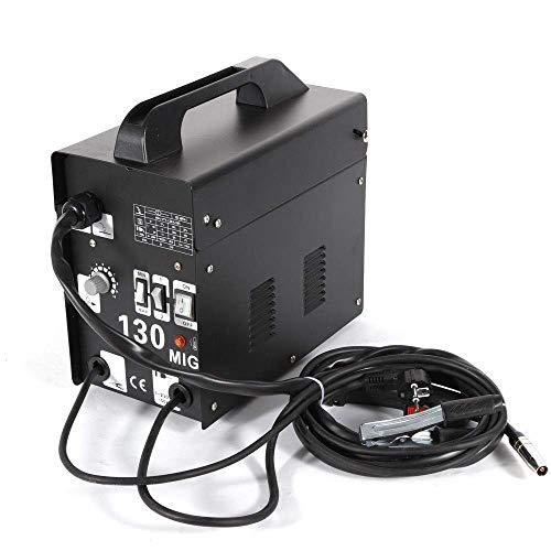 Dispositivo de soldadura inverter MIG 130, 120 A, DHL