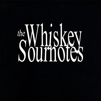The Whiskey Sournotes
