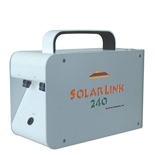 solar power center - 3