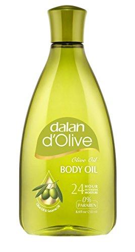 Dalan d´Olive Körperöl 1er Pack(1 x 250 ml)