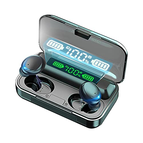 Wireless Earbuds Headphones, Bluetooth 5.0 Wireless Earphones Touch...